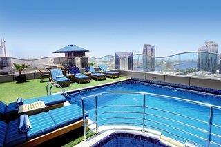 Samaya Hotel Deira Dubai