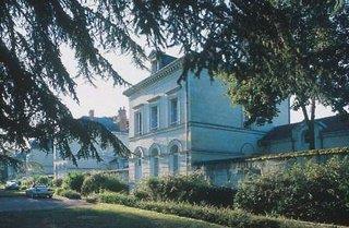 Domaine de Saint Hilaire
