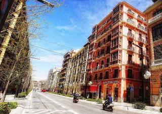 Atenas Hostal