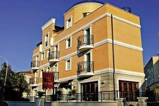 Villa Cittar