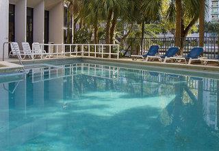 River Park Hotel Suites Port of Miami