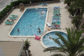 Bahia San Antonio Appartements