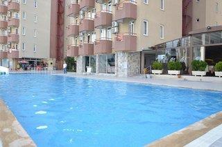 4 Sterne Hotels Turkei Gunstig Buchen Bei Fti