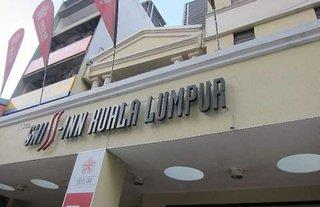 Swiss-Inn Kuala Lumpur, Chinatown