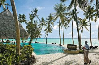 Shangri La´s Villingili Resort & Spa