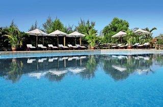 Ho Tram Beach Boutique Resort & Spa