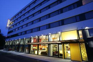 Holiday Inn München Leuchtenbergring