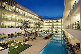 The Old Phuket Boutique Resort