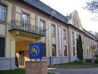Hotel Fortuna Budapest