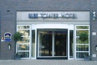 XO Hotels Blue Tower Amsterdam