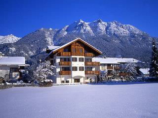 Alpenhof Krün