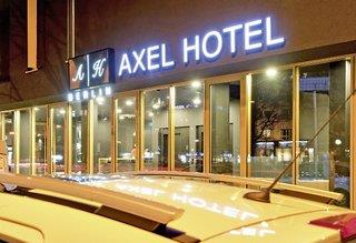 Axel Hotel Berlin - Gay only