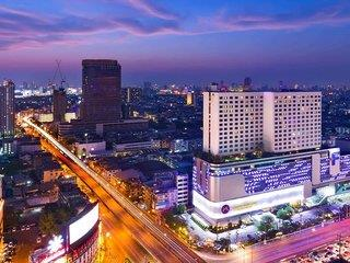 Grand Mercure Fortune Bangkok