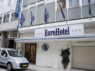 Eurohotel Centrum Rotterdam