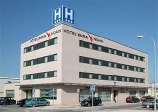 NR Noain Pamplona