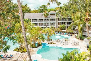 The Club Barbados Resort & Spa - Erwachsenenhotel ab 16 Jahren