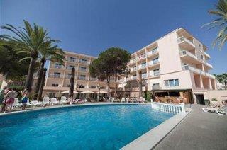 Hotel Playasol Marco Polo I