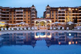 Duni Royal Resort Holiday Village In Djuni Sozopol Zum
