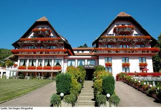 Des Vosges Klingenthal