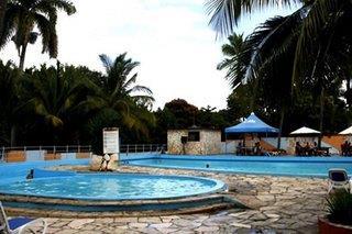 Islazul El Bosque Villa