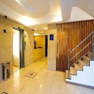 Cityhotel Mookai Suites
