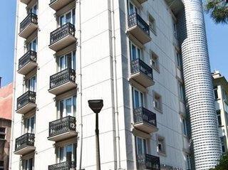 Express Star Hotel Taksim demnächst Star Hotel Taksim