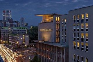 Fleming´s Selection Hotel Frankfurt-City