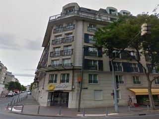 Adagio Access Paris Maisons Alfort