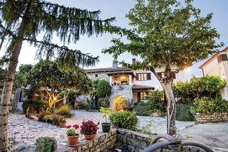 Bauernhaus Istarska