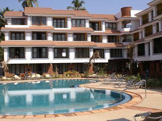DoubleTree by Hilton Hotel Goa - Arpora