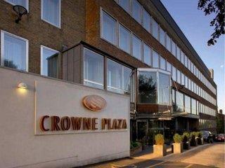 Crowne Plaza London Ealing