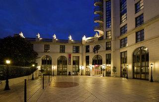 Mercure Paris Gobelins Place d´Italie