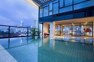Citadines Bangkok Sukhumvit 8