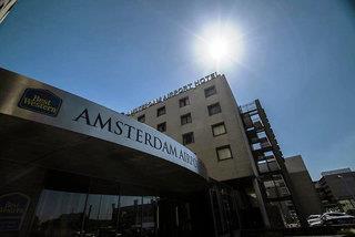 Best Western Amsterdam Airport