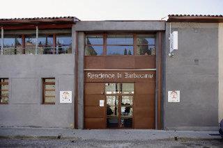 Adonis Carcassonne Residence la Barbacane