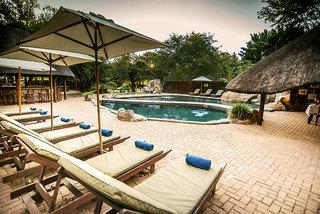 Shiduli Private Game Reserve