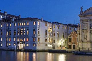 Palazzo Giovanelli & Gran Canal