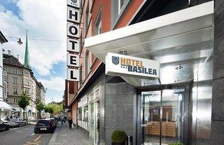 Basilea Hotel