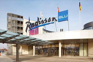 Radisson Blu Hamburg Airport