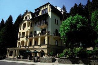 Spa & Wellness Hotel St.Moritz