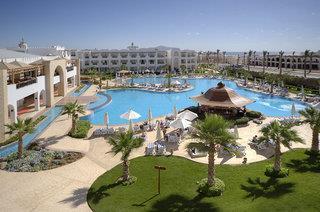 Tiran Island Hotel Sharm El Sheikh