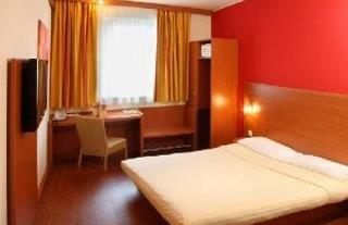 Star Inn Budapest Centrum by Comfort