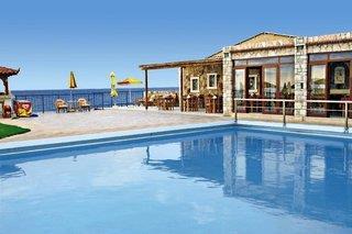 Ekavi Hotel & Apartment