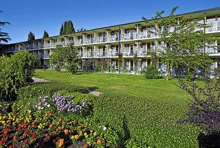 Parkhotel Continental & Parkhotel Continental Prima