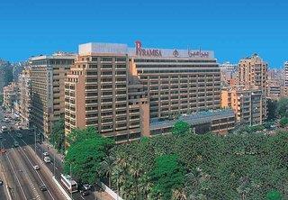 Pyramisa Suites Hotel Cairo & Casino