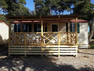 Camping Park Soline