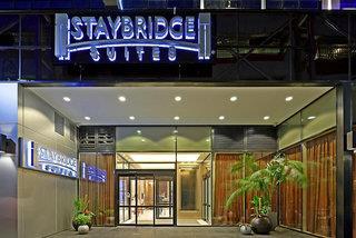 Staybridge Suites Times Square