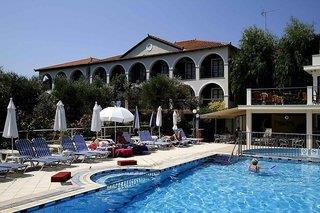 Castelli - Erwachsenenhotel