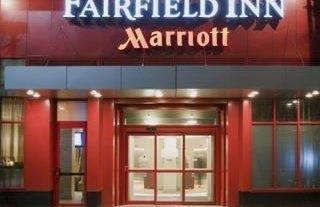 Fairfield Inn & Suites Manhattan Times Square