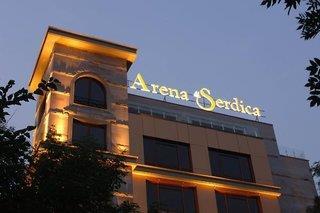 Arena Di Serdica Residence Hotel